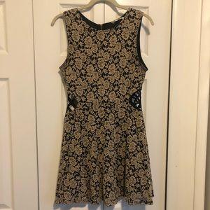 LAST CHANCE! Dry Goods Dress